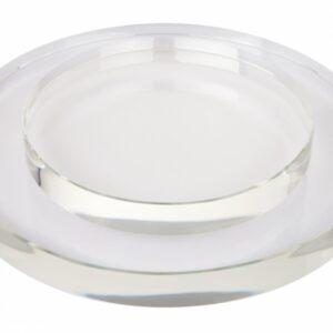 Cafe Lighting Shadow Plate – Round Medium (2)