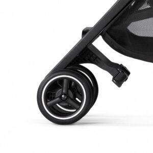 GB Pockit+ All Terrain Velvet Black Stroller (2)