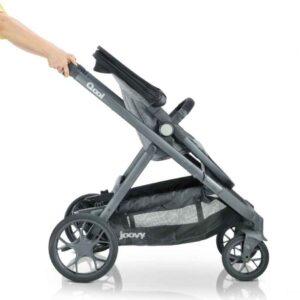 Joovy Qool Stroller (4)