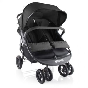 Joovy Scooter X2 Stroller (2)