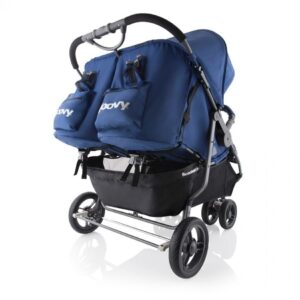 Joovy Scooter X2 Stroller (8)
